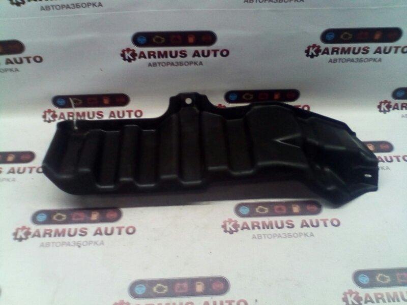 Защита топливного бака Toyota Ipsum ACM21W 2AZFE