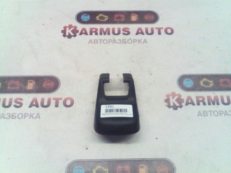 Крышка салазки сиденья Toyota Avensis Verso ACM21 2AZFE передняя правая
