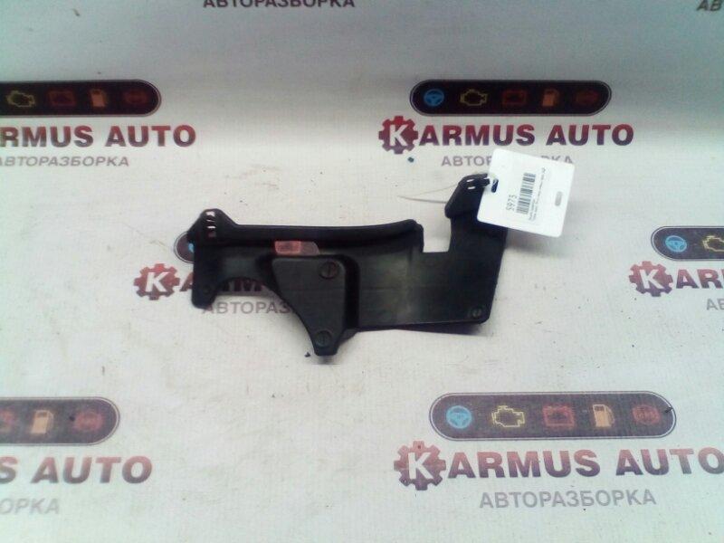 Защита радиатора Toyota Ipsum ACM21W 2AZFE
