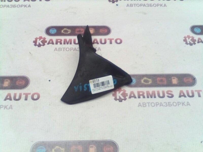 Уплотнитель лобового стекла Toyota Vista Ardeo SV50G 1AZFSE правый