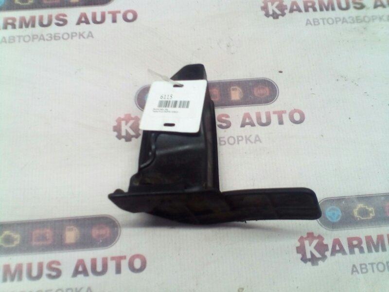 Защита Toyota Prius NHW20 1NZFXE задняя левая