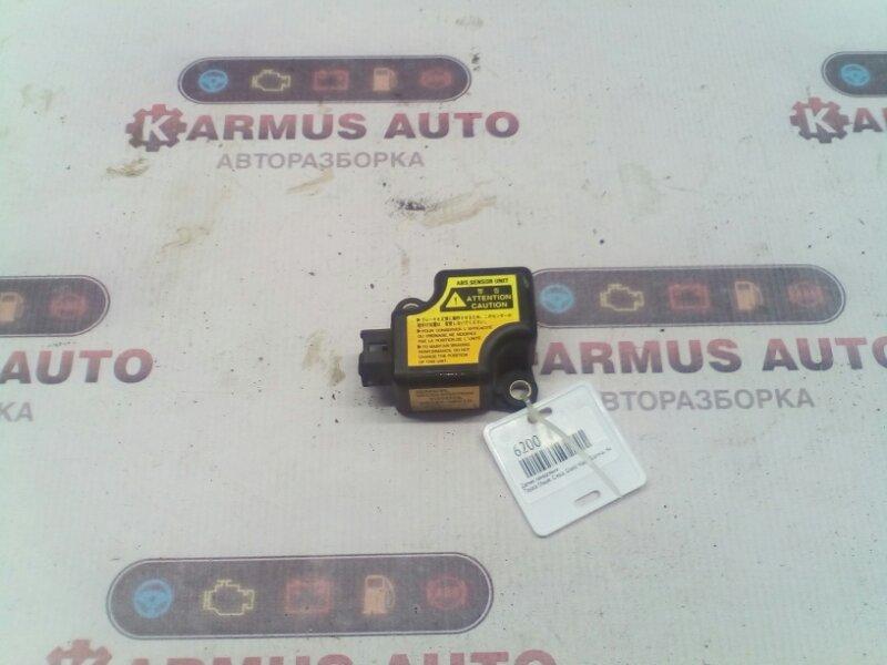 Датчик замедления Toyota Chaser GX105 1KZTE
