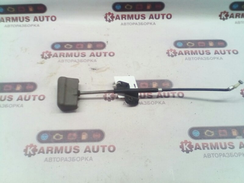 Ручка ручника Toyota Chaser GX100 1GFE