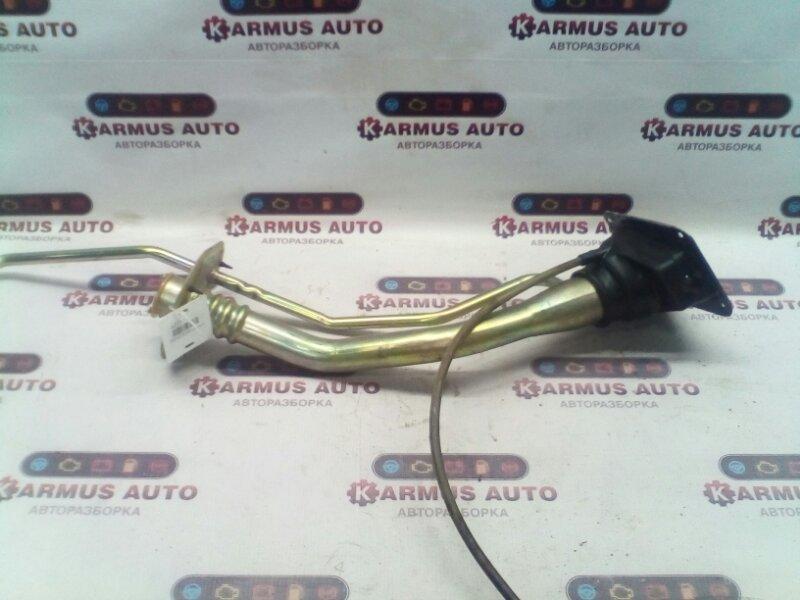 Горловина топливного бака Toyota Chaser GX100 1GFE