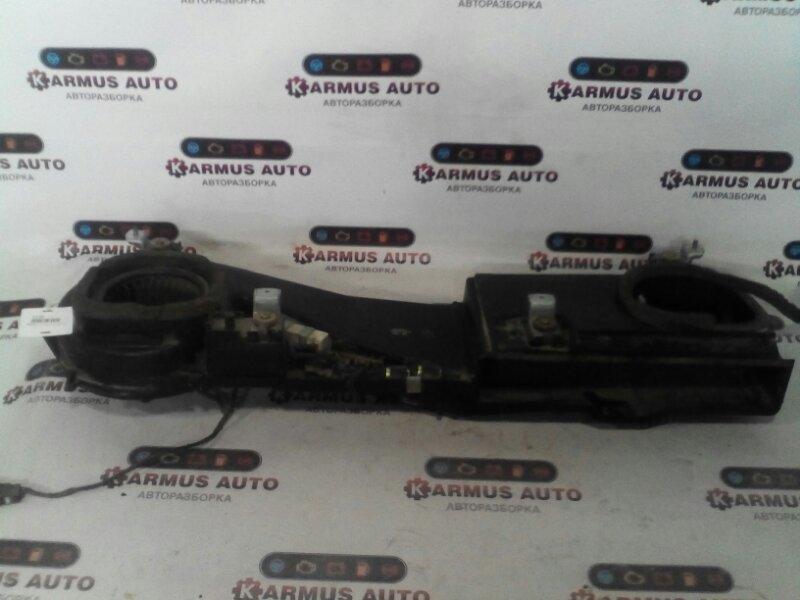 Ионизатор Toyota Mark Ii GX100 1GFE