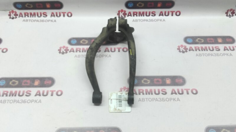 Опора амортизатора Toyota Mark Ii GX105 2JZGE передняя левая нижняя