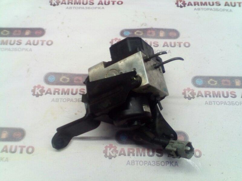 Блок abs Toyota Altezza GXE10 1UZFE