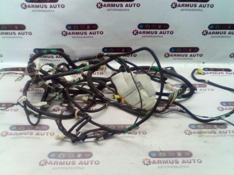 Коса Toyota Mark Ii Wagon Blit GX110 1GFE