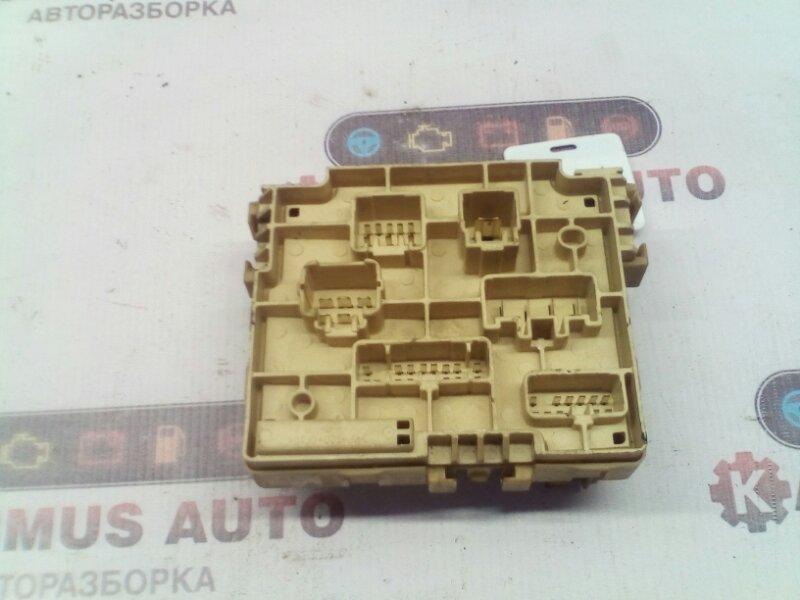 Блок предохранителей Toyota Chaser GX100 1GFE