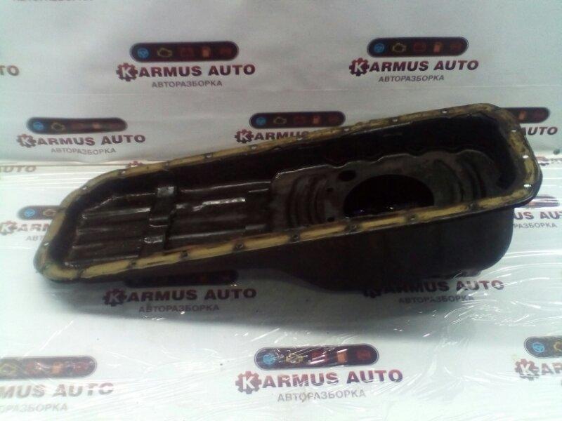 Поддон масляный двигателя Toyota Crown Majesta GS141 1GFE