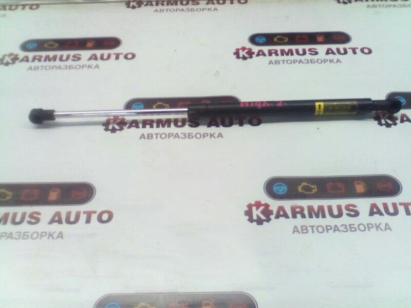 Амортизатор двери багажника Toyota Highlander ASU40 2GRFE задний левый