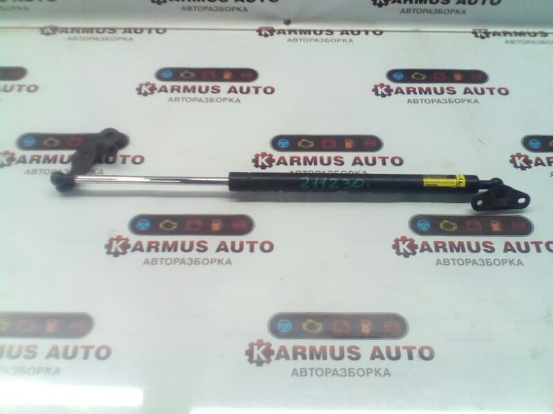 Амортизатор крышки багажника Toyota Highlander ASU40 2GRFE левый