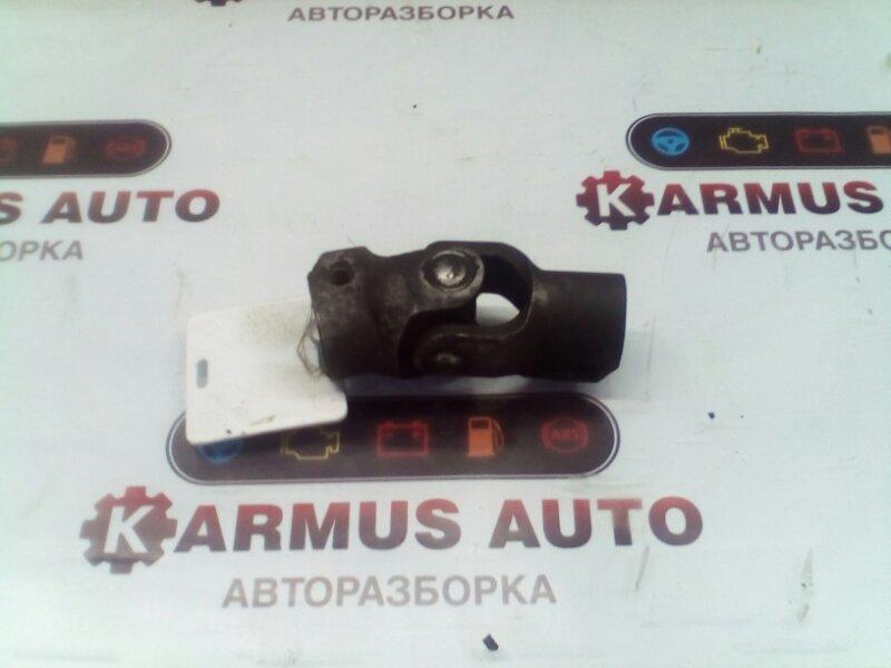 Карданчик рулевой Nissan 100Nx B13 CD20