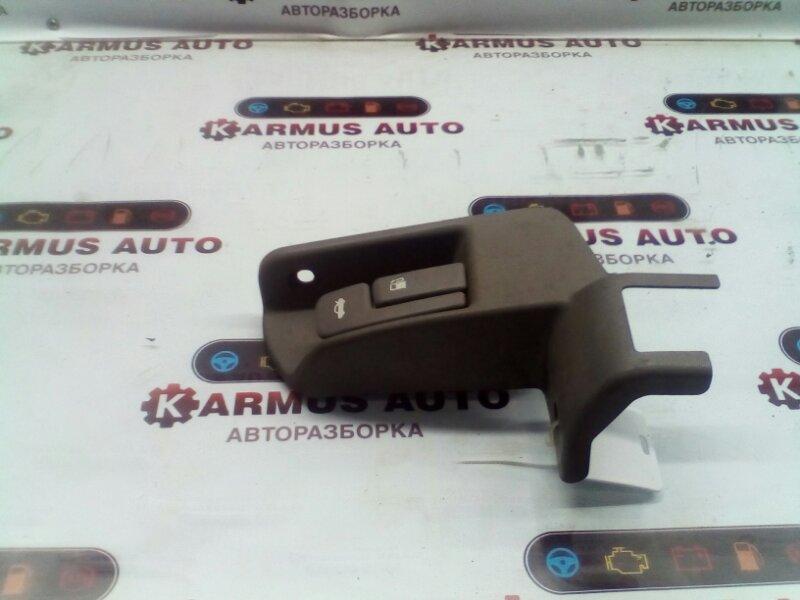 Ручка открывания багажника Toyota Chaser GX100 1GFE