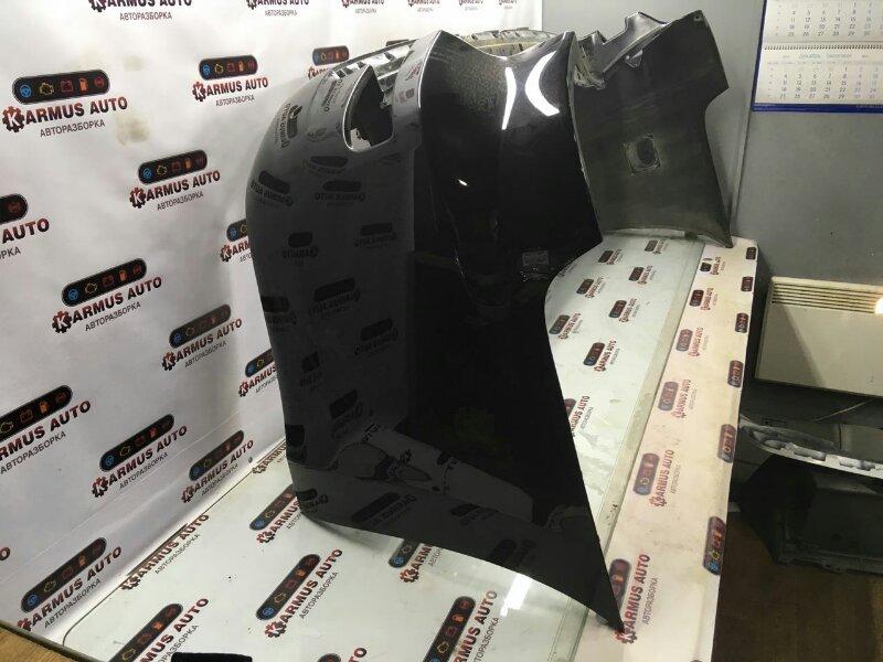 Бампер Lexus Lx450D URJ201 3URFE задний