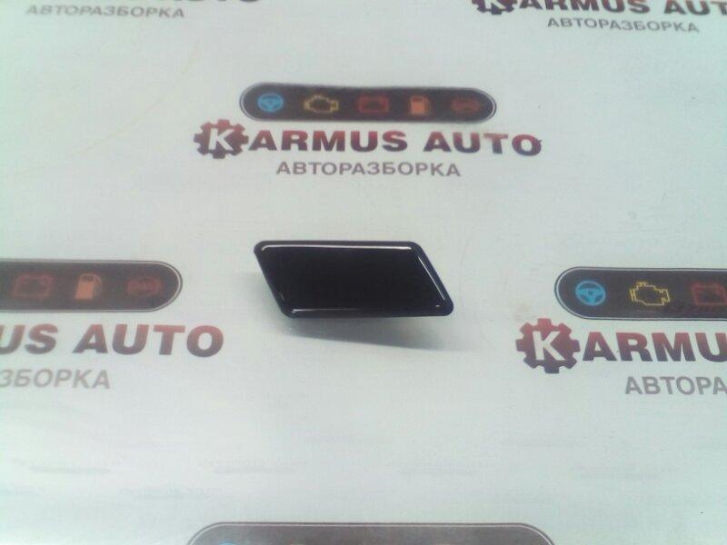 Крышка форсунки омывателя Toyota Camry ACV40 2AZFE правая