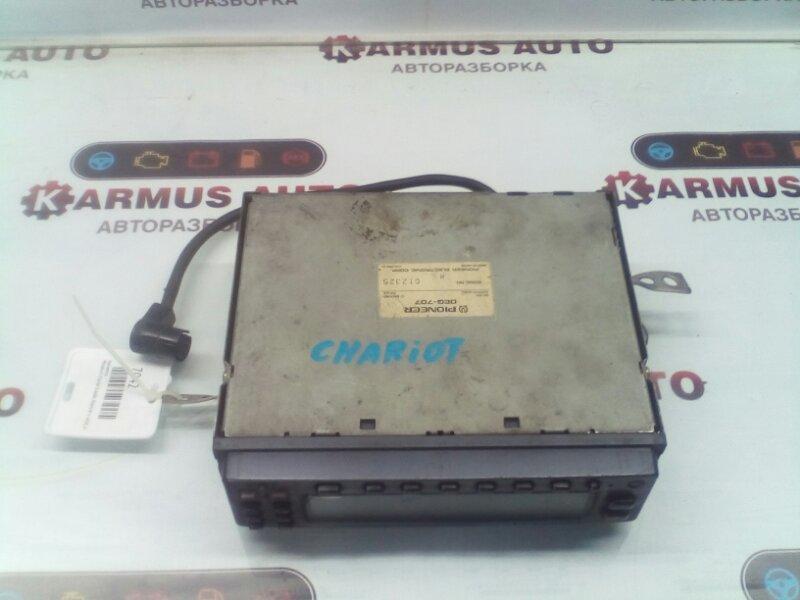 Магнитола Mitsubishi Chariot Grandis N84W 4A30