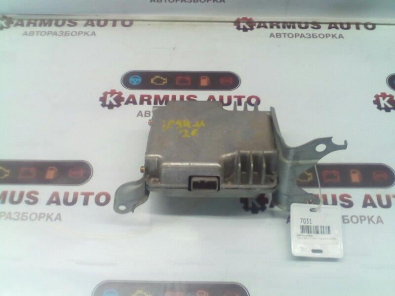 Инвертор напряжения Toyota Ipsum ACM26 2AZFE