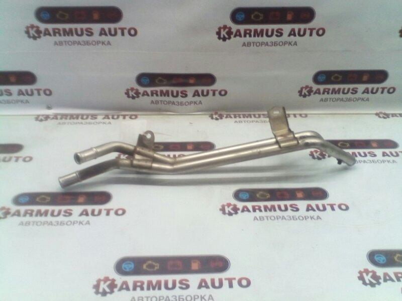 Патрубок системы охлаждения Lexus Ls460 USF46 1URFSE 2008