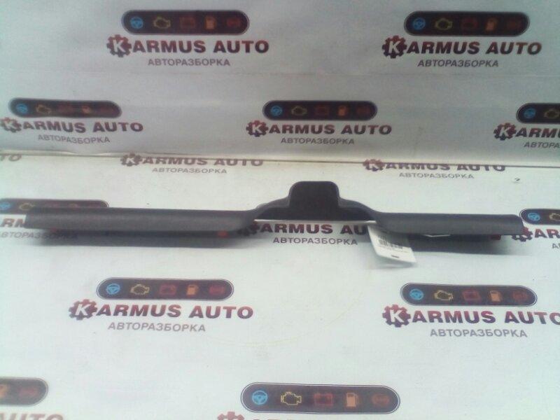 Пластик салона Toyota Cami J100E HCEJ задний правый