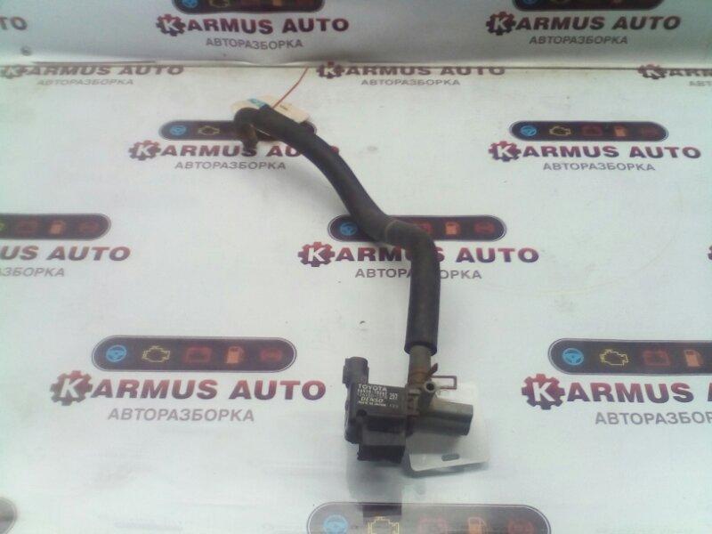 Вакуумный клапан Toyota Allex NZE121 1AZFSE