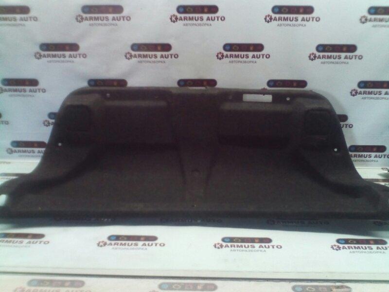 Обшивка крышки багажника Toyota Aristo JZS160 2JZGE