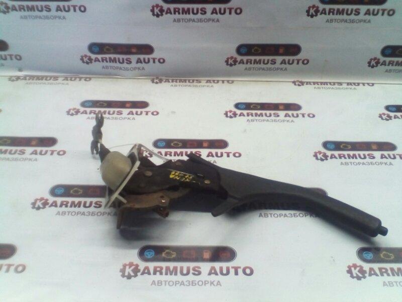 Ручка ручника Toyota Caldina CT190 2C