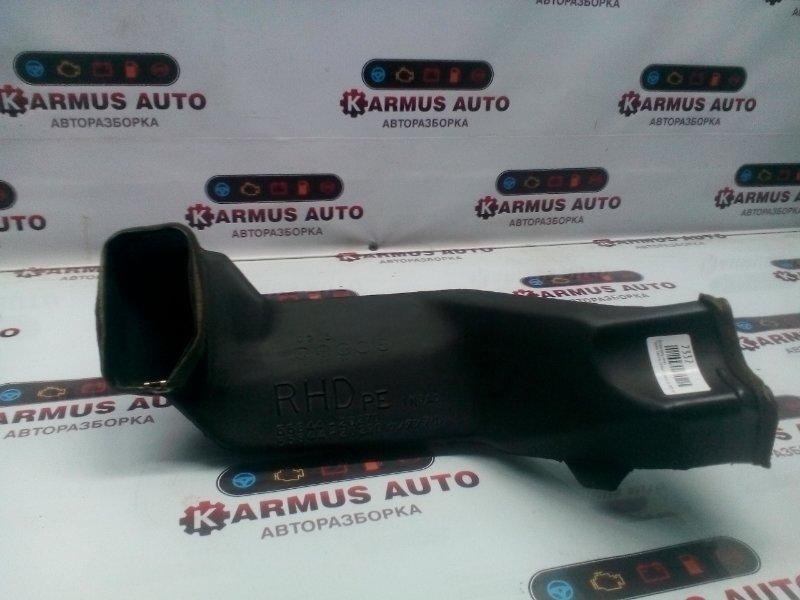 Воздуховод Toyota Caldina CT190 2C