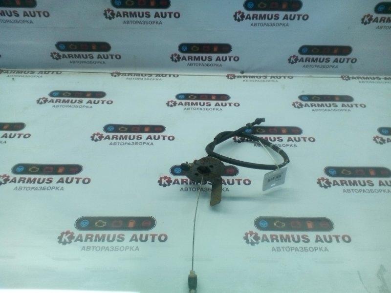Тросик акселератора Toyota Caldina ST190 3SFE