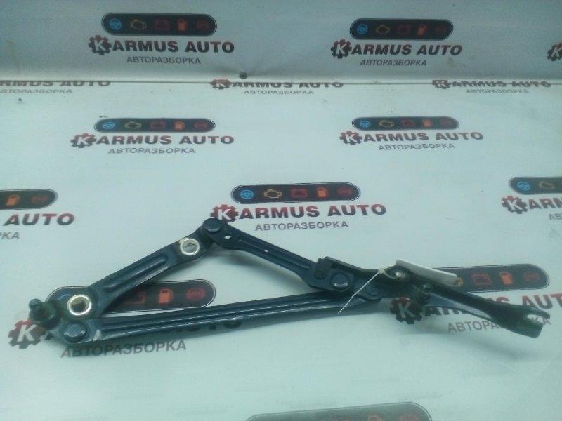 Петля крышки багажника Toyota Brevis JCG10 2GRFSE правая