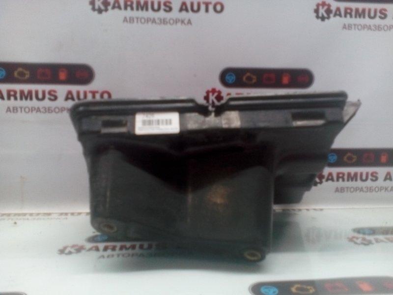 Крепление аккумулятора Toyota Aristo JZS160 1UZFE