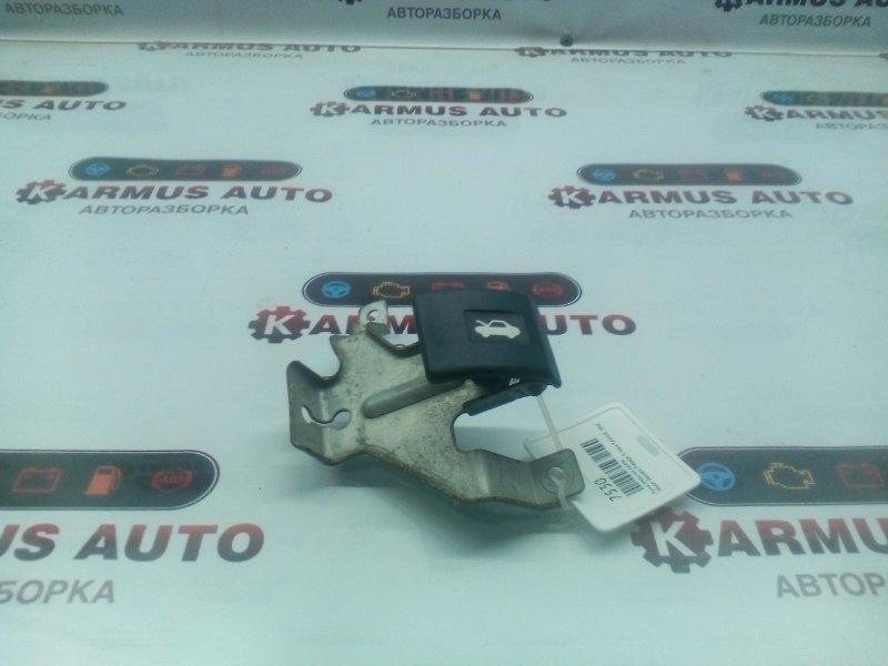 Ручка открытия капота Nissan Bassara JHU30 KA24DE