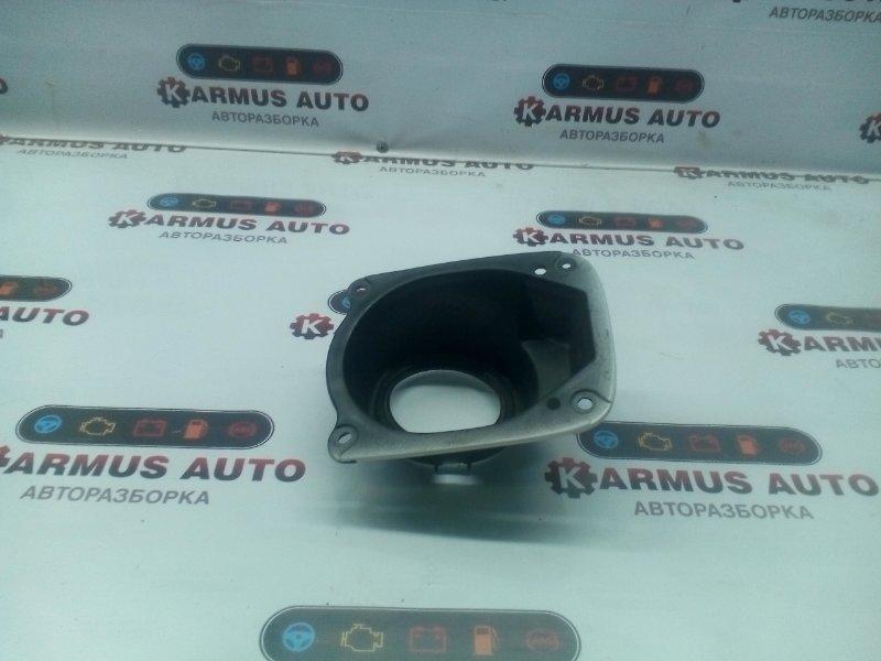 Защита горловины топливного бака Toyota Aristo JZS160 2JZGE
