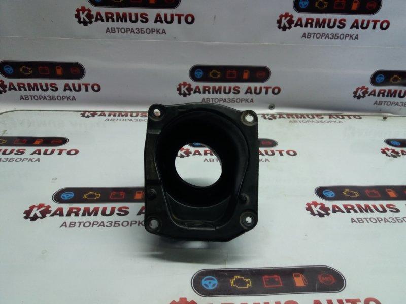 Защита горловины топливного бака Toyota Crown Majesta GS151 1GFE