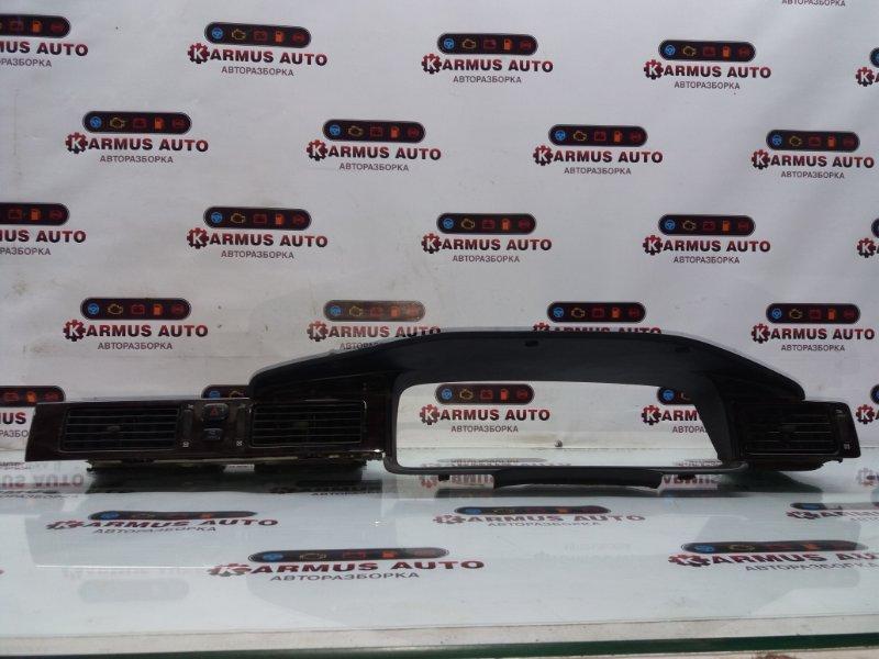 Рамка спидометра Toyota Crown Majesta GS151 1GFE