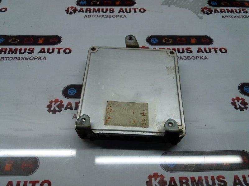 Блок управления двигателем Toyota Lite Ace CM30 2CT