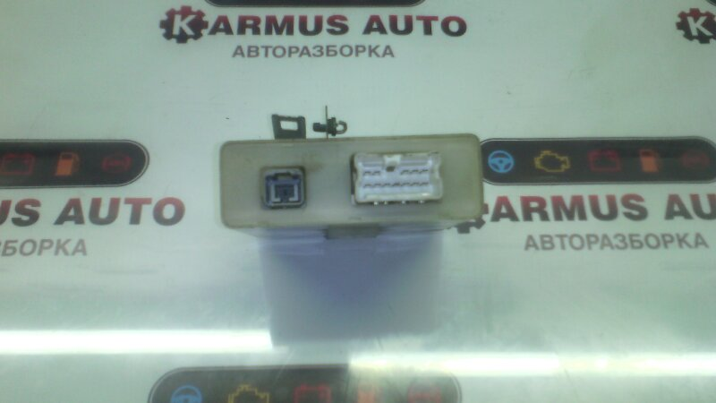 Электронный блок Nissan Bluebird ENU14 CD20