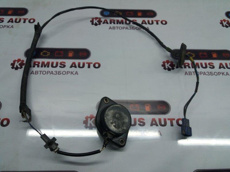Клапан регулировки подвески Toyota Lite Ace CM30 2CT