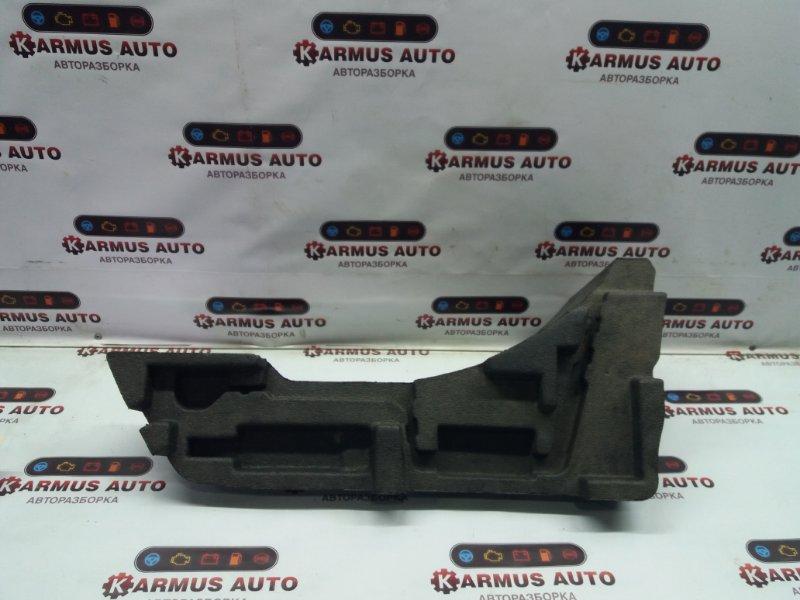 Обшивка багажника Toyota Celsior UCF30 3UZFE