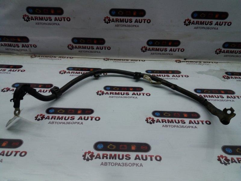 Коса двигателя Lexus Ls460 USF40 1URFE