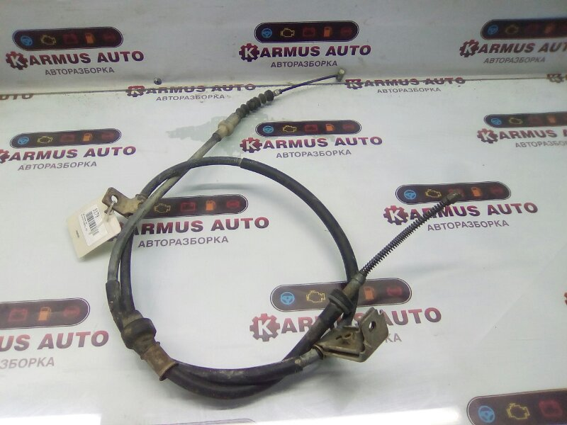 Трос ручника Honda Cr-V RD1 B20B левый