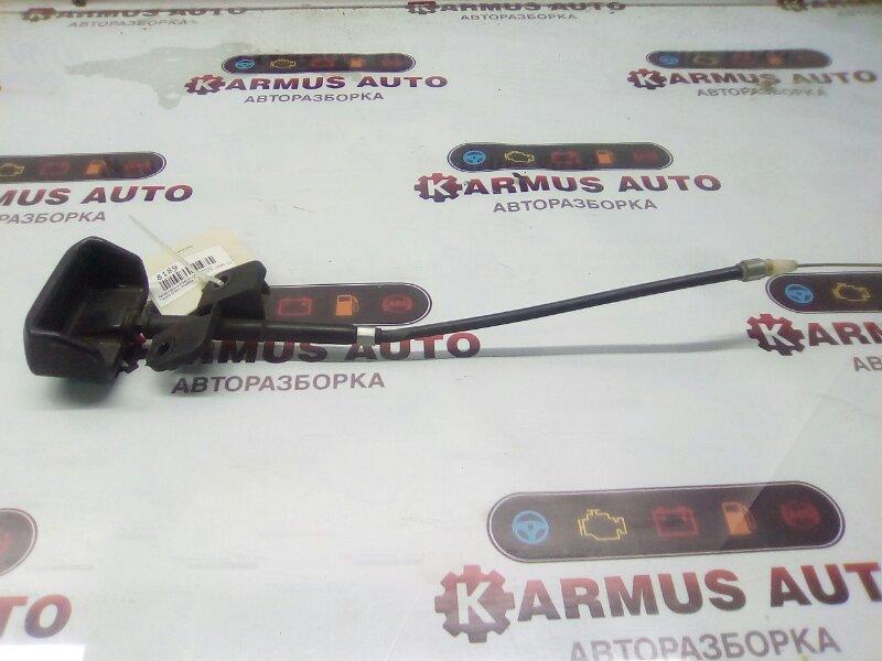 Ручка сброса стояночного тормоза Toyota Crown Majesta GS151 1GFE