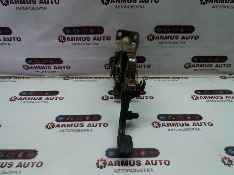 Педаль стояночного тормоза Toyota Crown Majesta GS151 1GFE