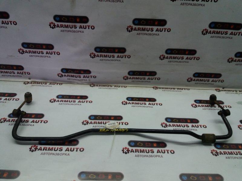 Стабилизатор Toyota Crown Majesta JKS175 1GFE задний
