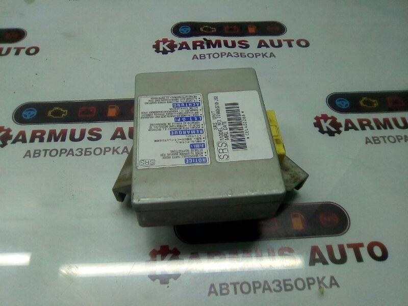 Блок управления airbag Honda Cr-V RD1 B20B