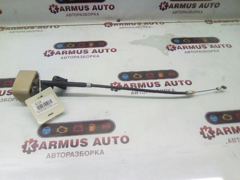 Ручка сброса стояночного тормоза Toyota Crown Majesta GRS180 3GRFSE