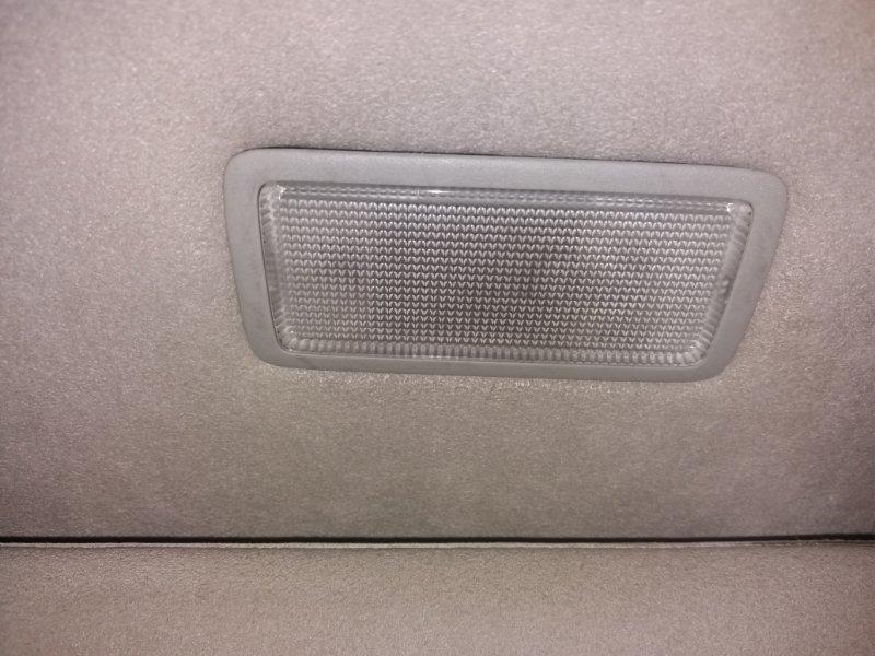 Светильник салона Lexus Ls460 USF46 1URFSE 2008