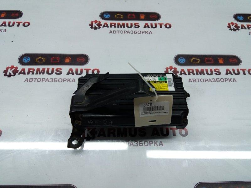 Электронный блок Lexus Ls460 USF46 1URFSE 2008