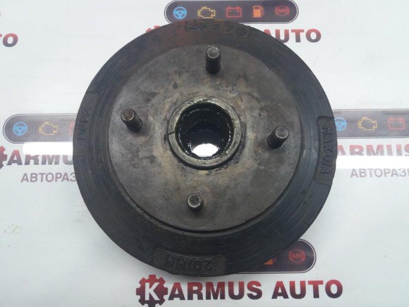 Тормозной барабан Mazda Etude BFMP задний