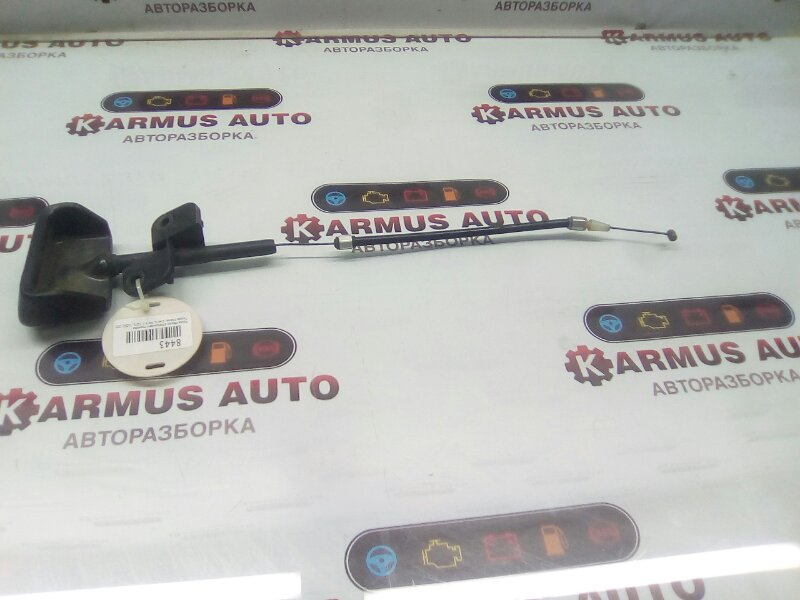 Ручка сброса стояночного тормоза Toyota Chaser GX90 1GFE